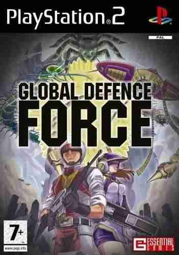 Descargar Global Defense Force Tactics [English] por Torrent